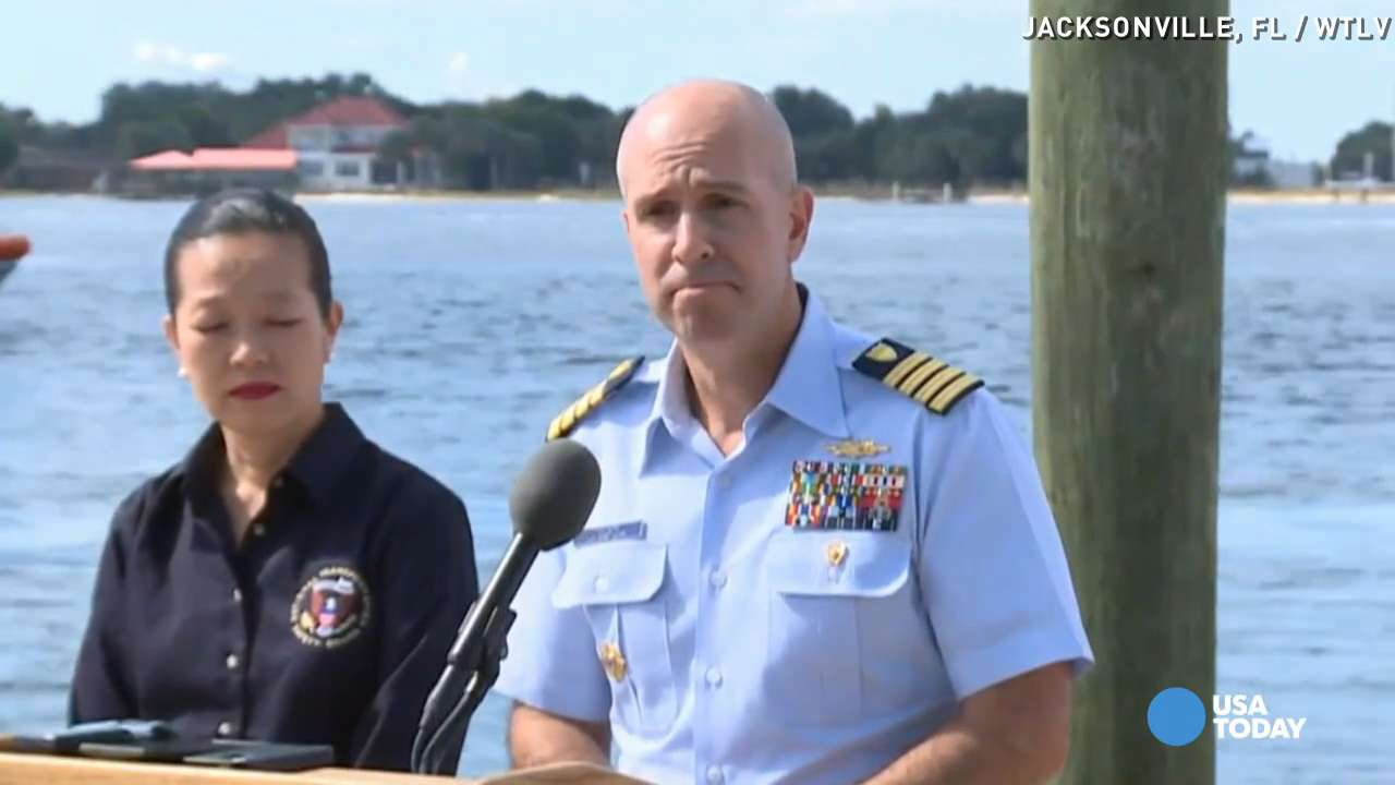 Coast Guard suspends search for El Faro survivors