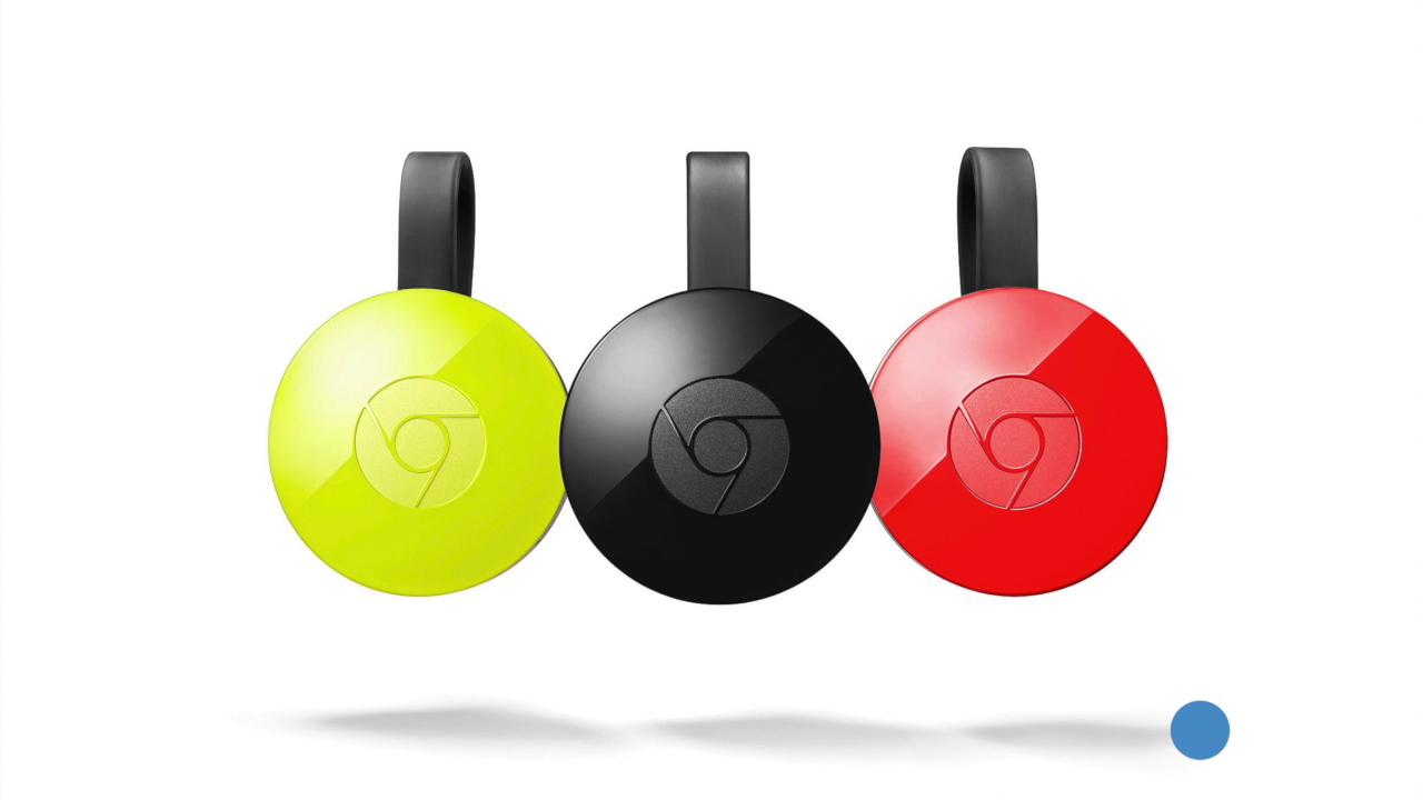 What's new for streaming media players in 2015