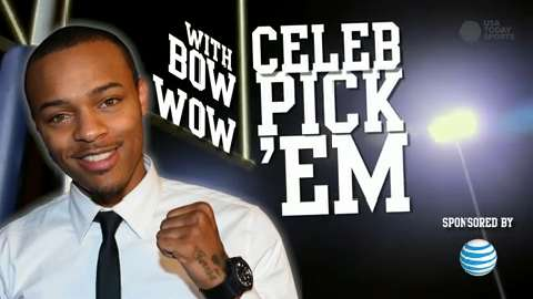 Celeb Pick 'Em with Bow Wow