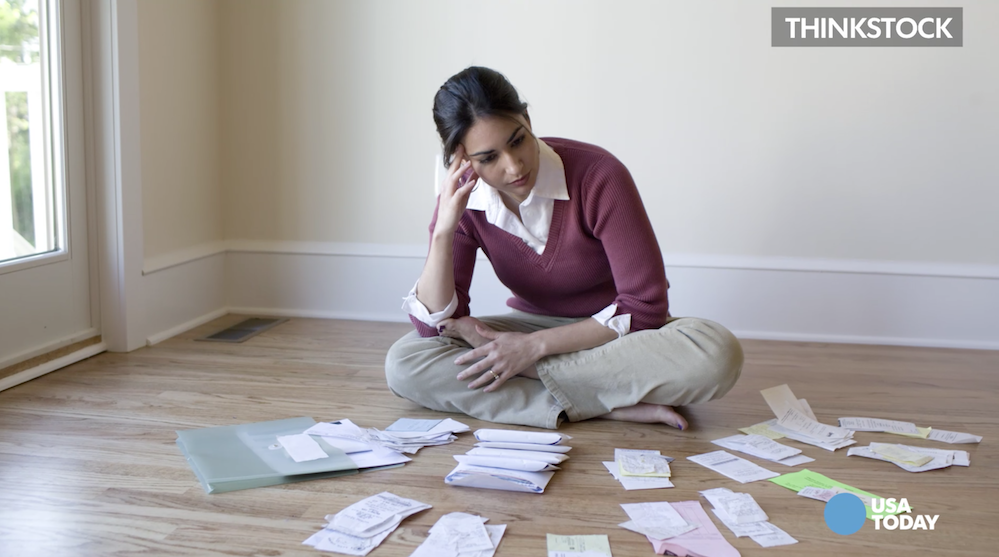 Eliminating debt a top priority for millennials