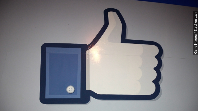 Move over, 'like' button; Emojis are coming to Facebook
