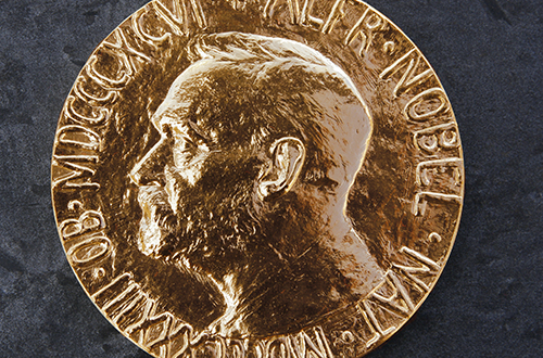 Nobel Prize, a history of American winners