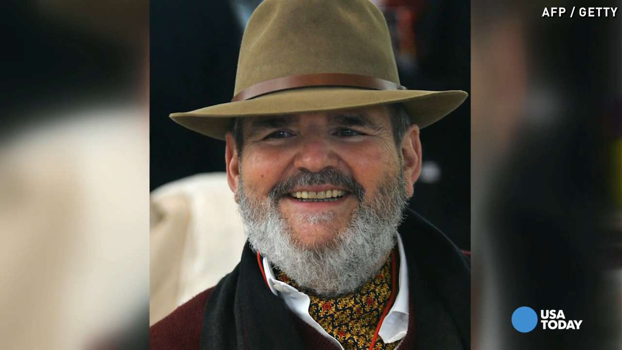 Superstar chef Paul Prudhomme dies at 75