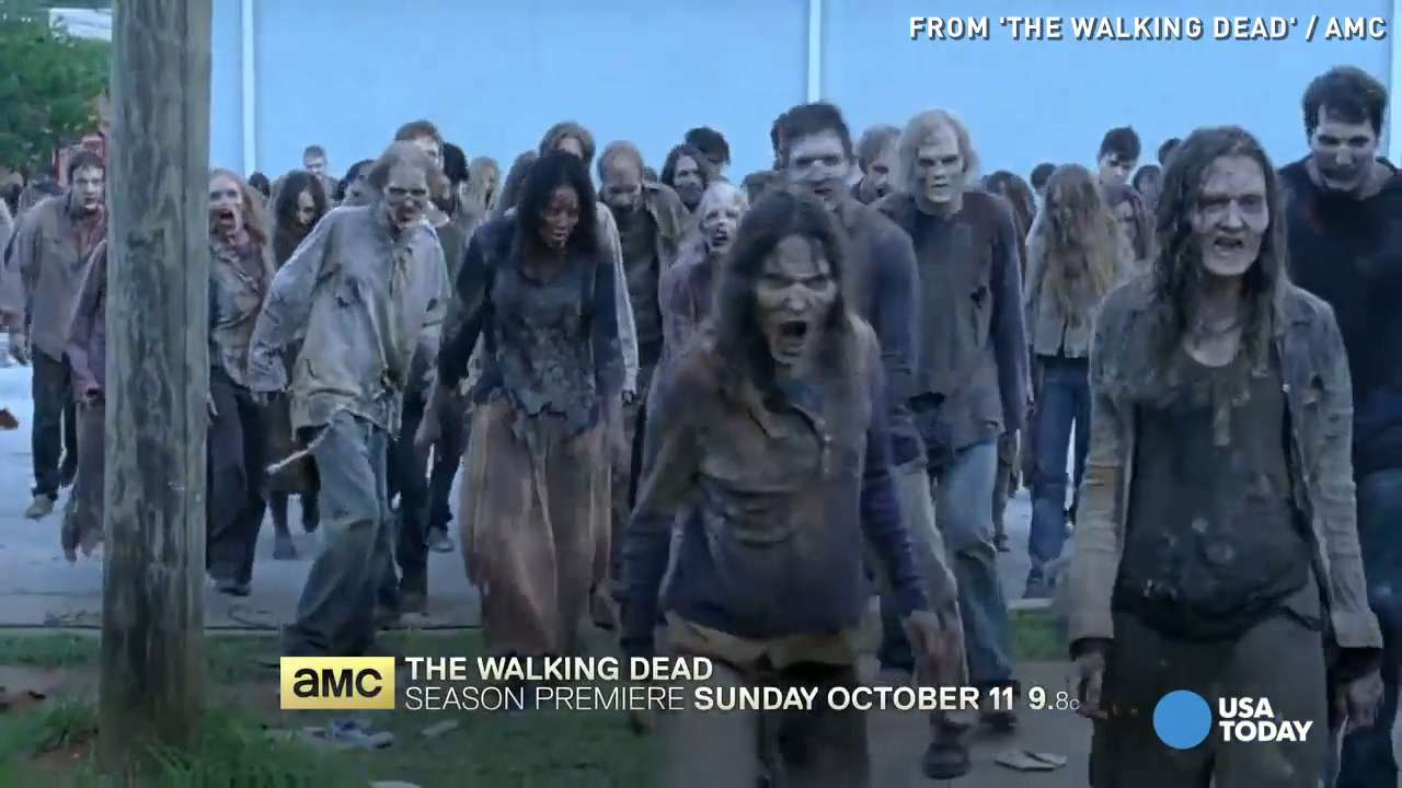 Critic's Corner: 'The Walking Dead' season 6 begins