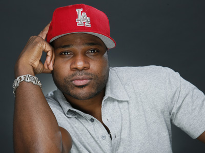 Malcolm-Jamal Warner Opens Up About Cosby