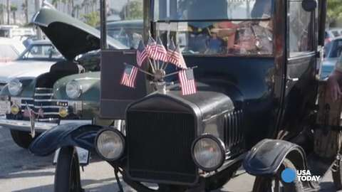 Just Cool Cars: 1921 Ford Model T