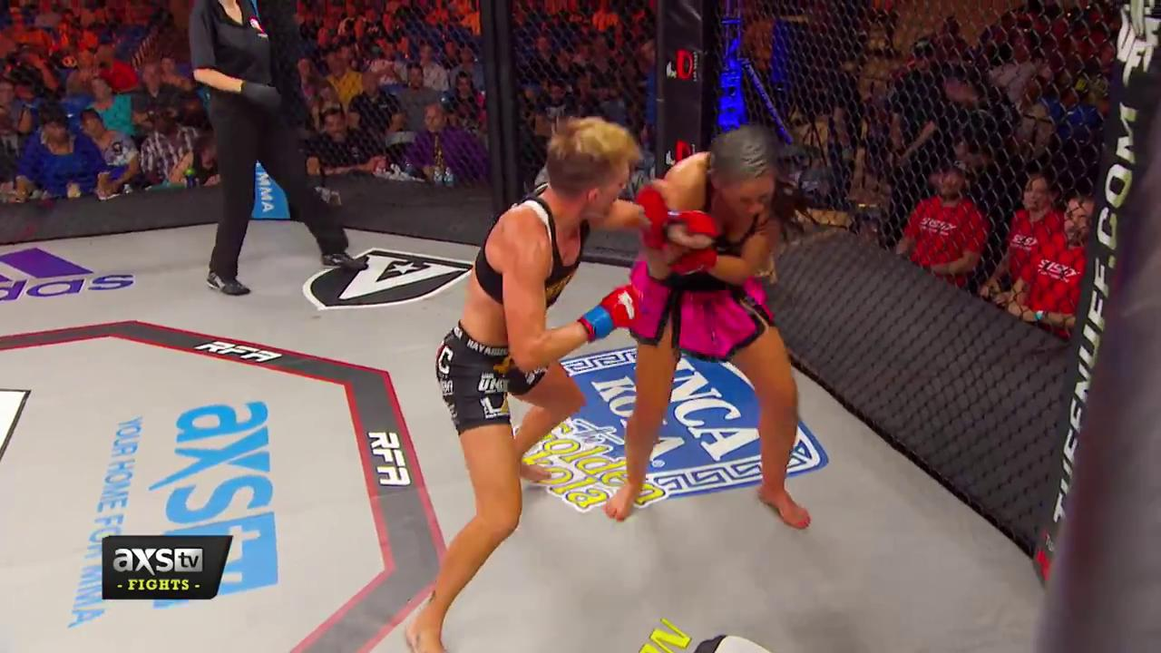 RFA 31 highlights