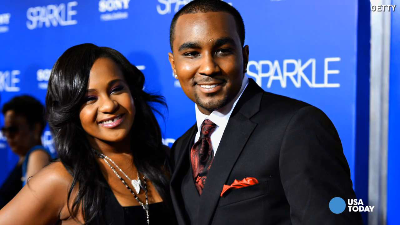 Documents: Bobbi Kristina injected with toxic mixture