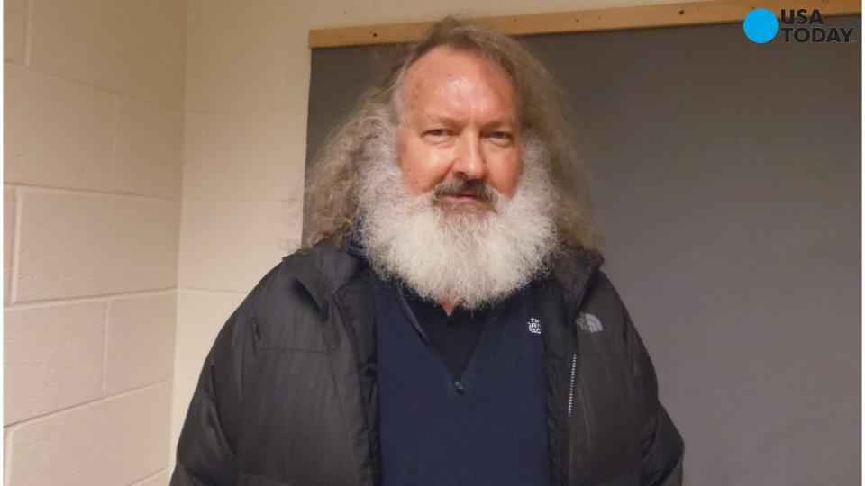 Actor Randy Quaid detained trying to cross into U.S.