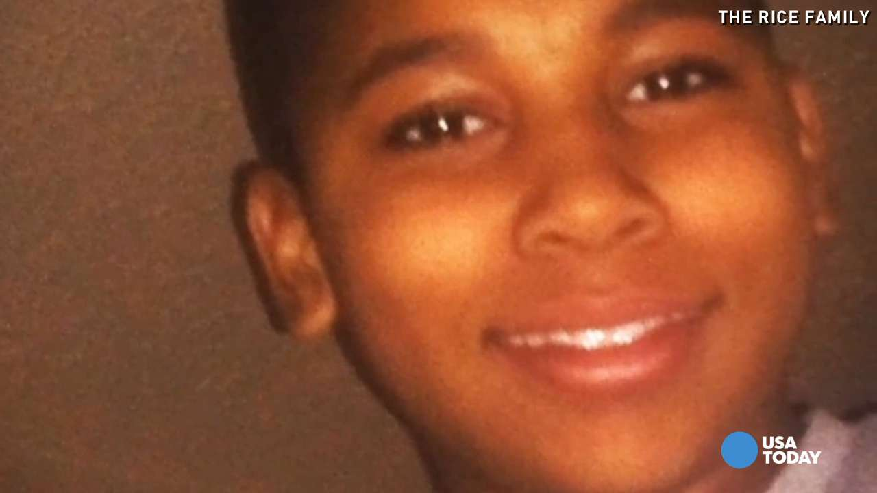 Reports find reasonable force used in Tamir Rice death