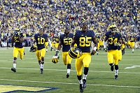 Week 6 Amway Coaches Poll: Michigan impressive again