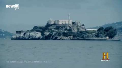 New clues could could dispute Alcatraz's escape record