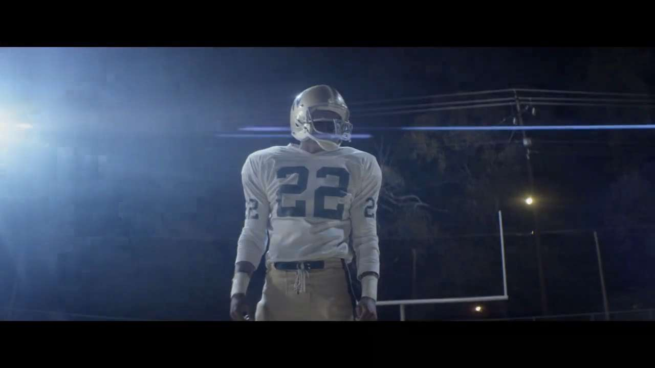 Trailer: 'Woodlawn'