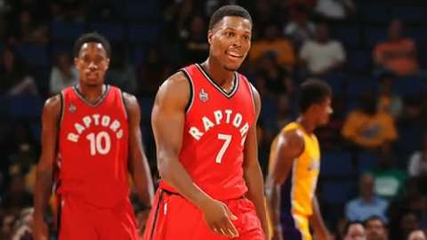 NBA Daily Hype: Curry, Lowry dominating preseason