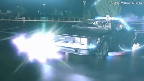 Cool movie cars from the '60s, '70s & '80s