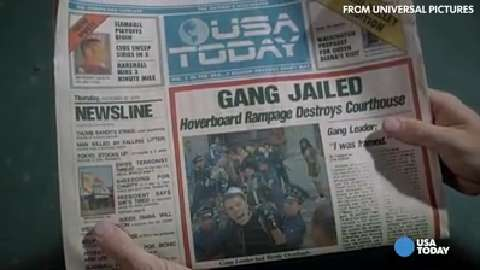 Pop culture references to USA TODAY