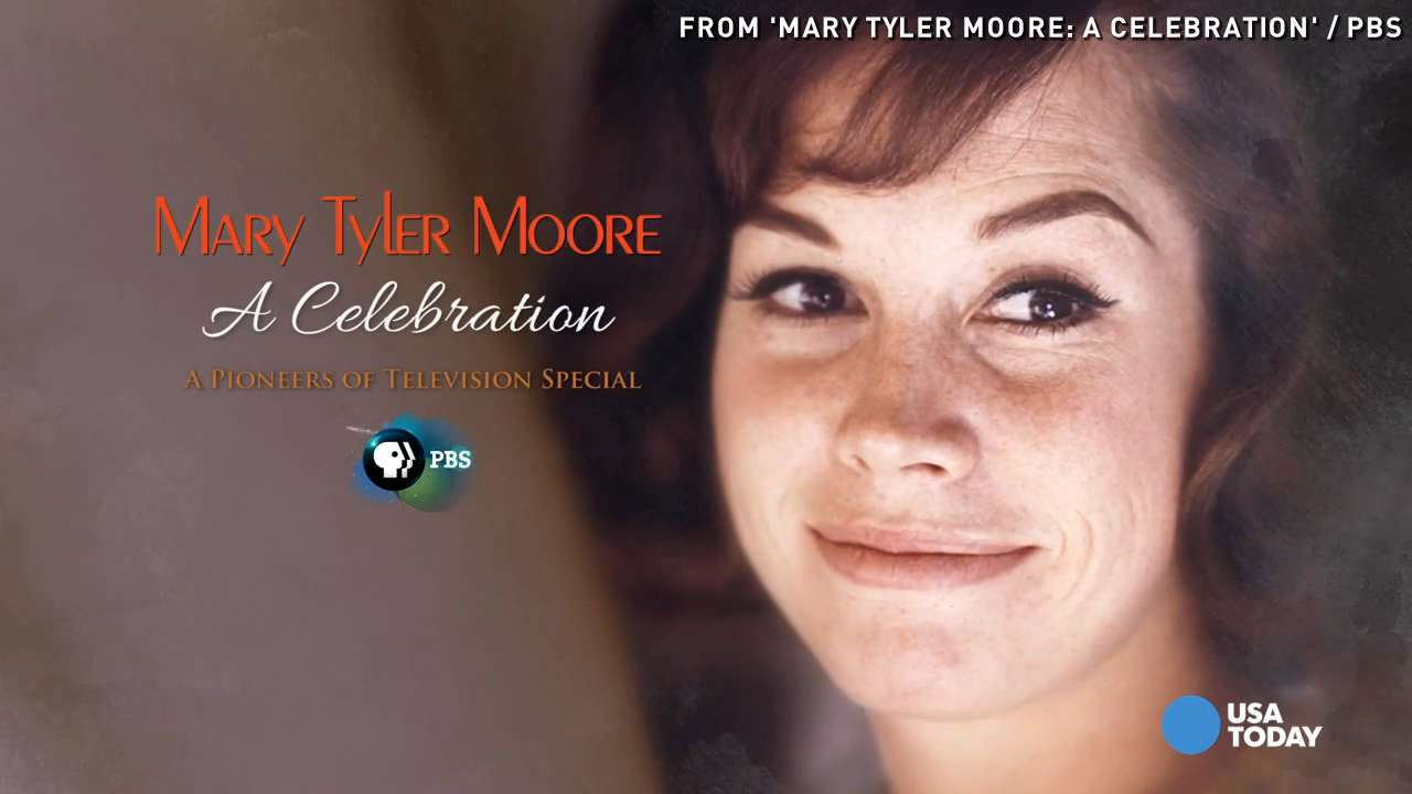 Critic's Corner: 'Mary Tyler Moore: A Celebration'