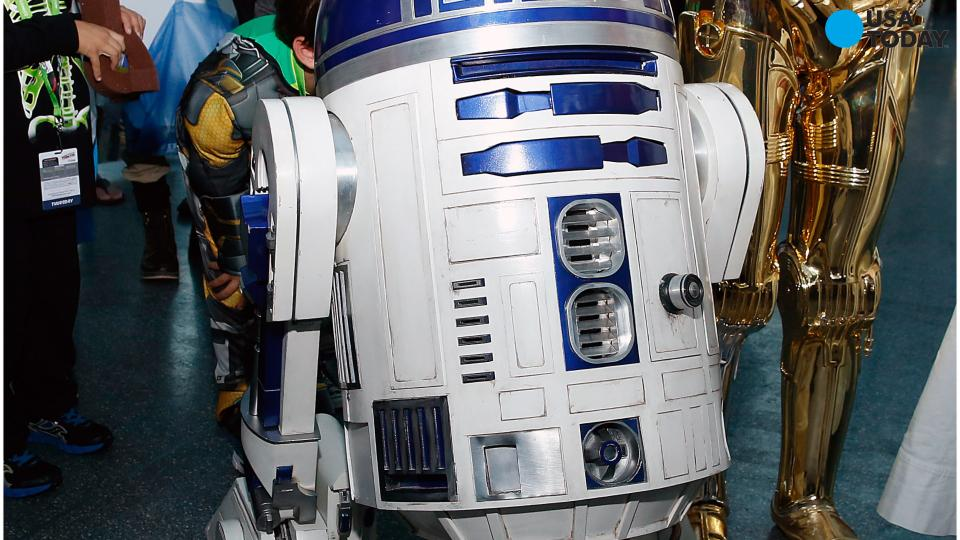 You can make HP's special edition 'Star Wars' laptops sound like R2-D2