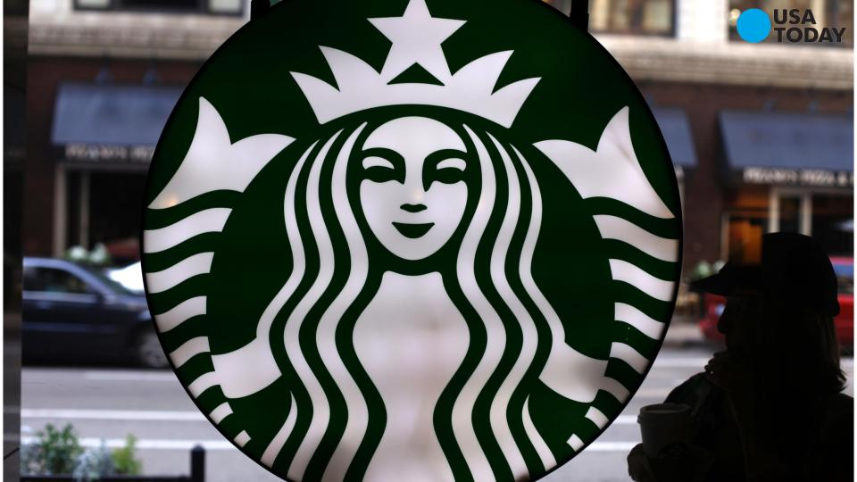 Starbucks launches delivery service pilot at Empire State Building