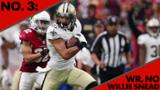 NFL Fantasy Focus: Week 6 Waiver Wire targets