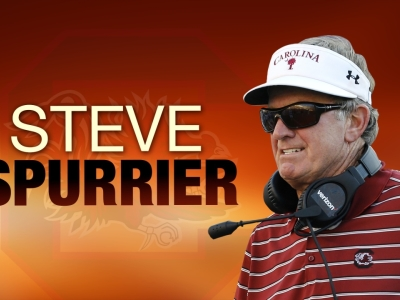 Steve Spurrier: 'I'm Resigning, Not Retiring'