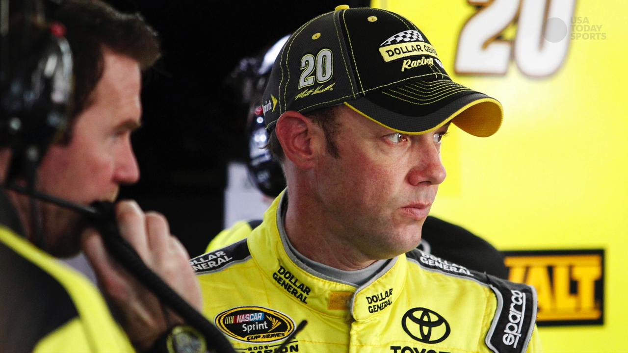 What to watch for at Kansas Speedway
