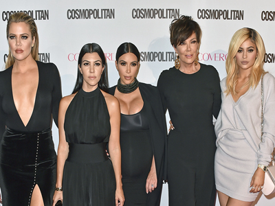 Kris Jenner Reacts to Amy Schumer's 'SNL' Jokes