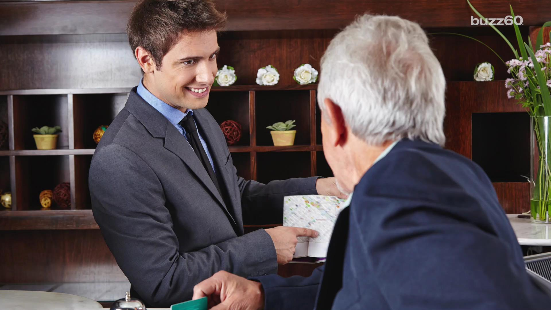 Tips to get the most out of your hotel concierge