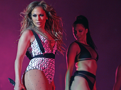 Lopez hypes 'quintessential JLo' Vegas residency