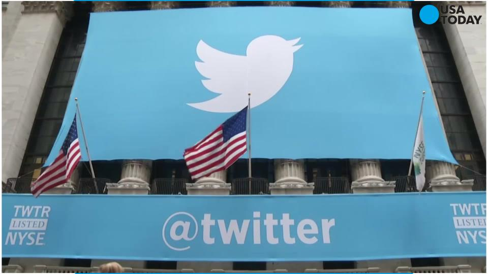 Twitter just laid off 336 workers