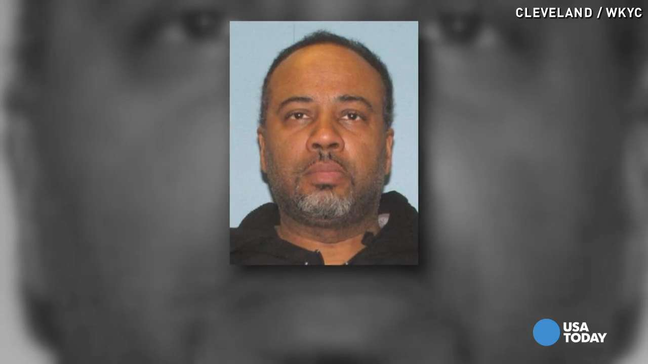 Ohio truck driver accused of being a serial killer