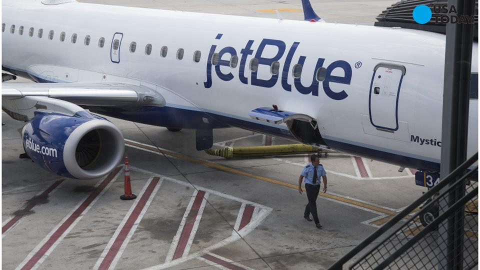 JetBlue set to offer free wi-fi on every flight