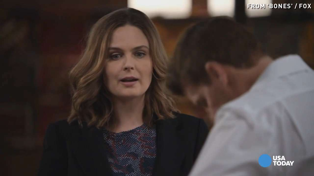 Critic's Corner: 'Bones' knows what its audience wants