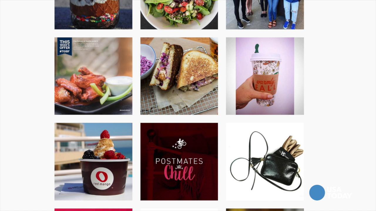 Postmates, DoorDash and other apps changing the way you eat