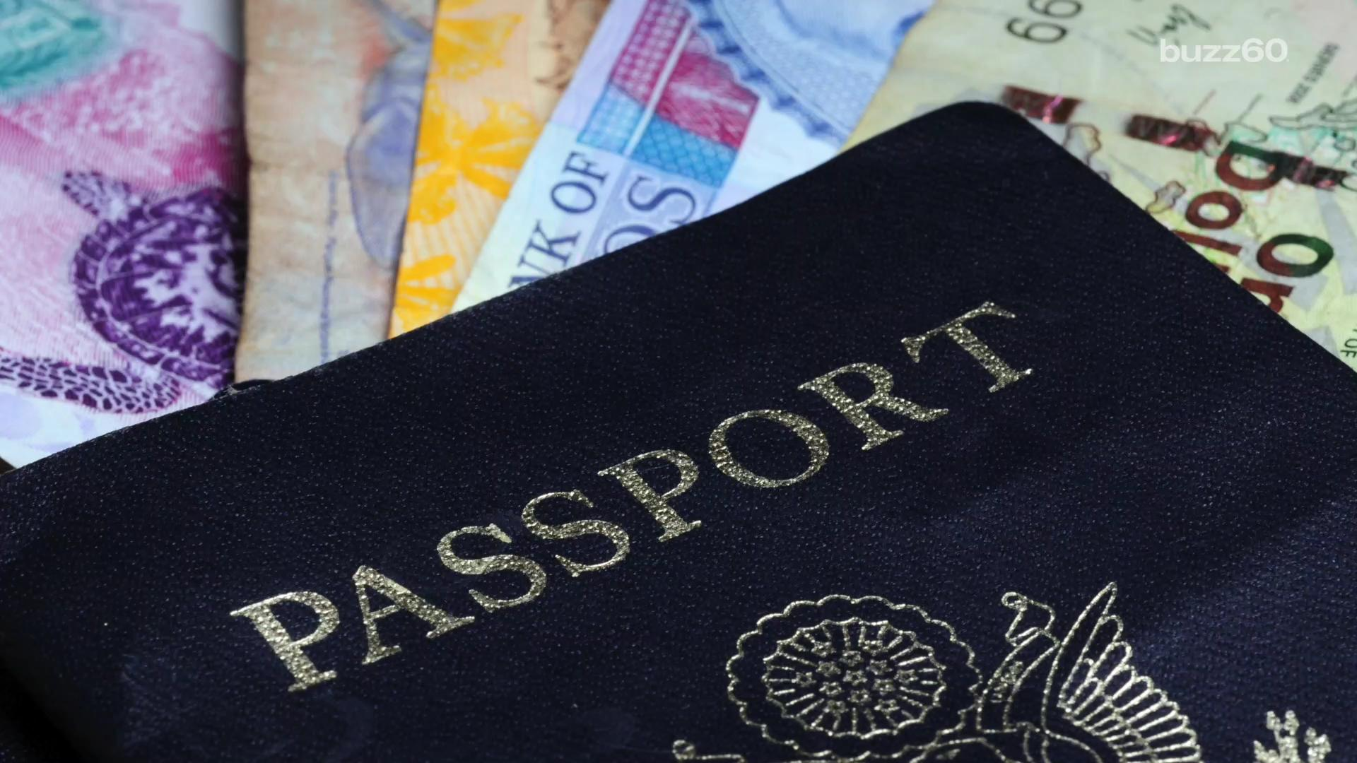 Passport tips for safe and fun international travel