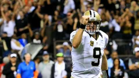 Turnovers, blocked punt cost Falcons in 31-21 loss to Saints