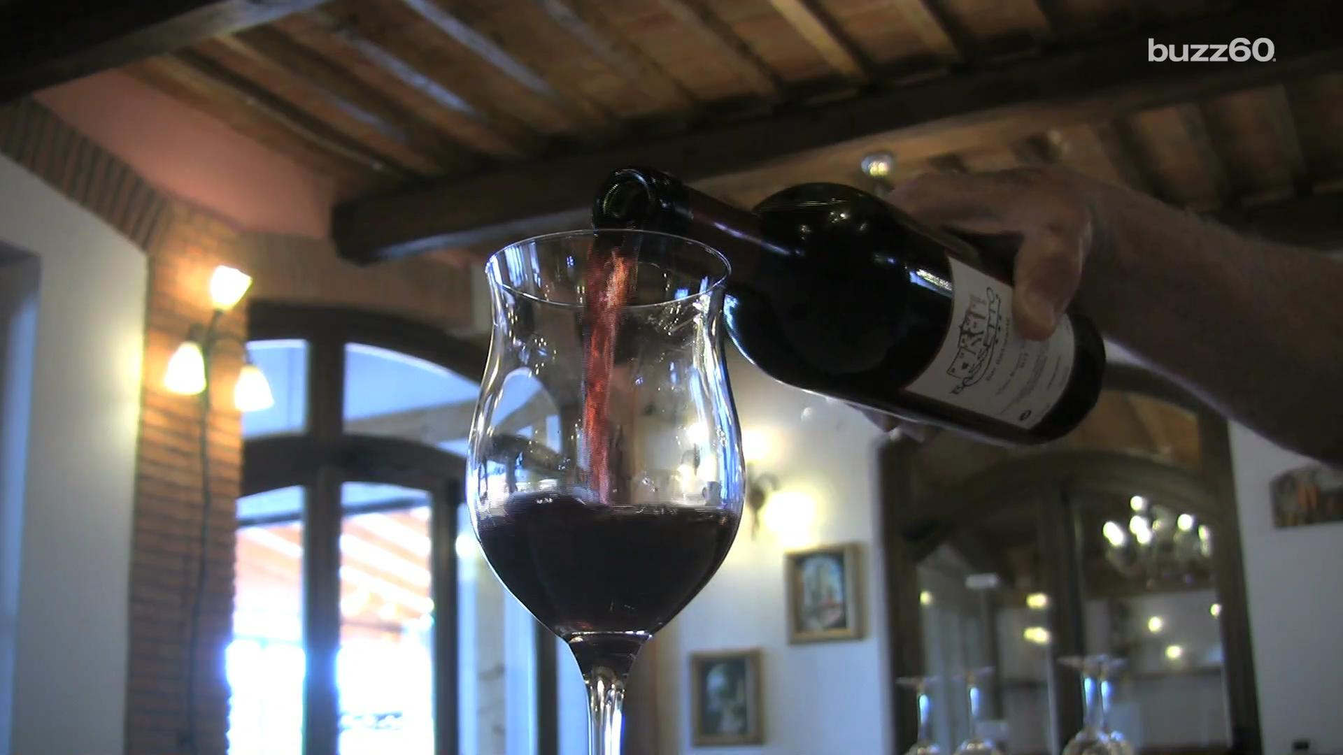 Red wine is magic, now found to improve cholesterol