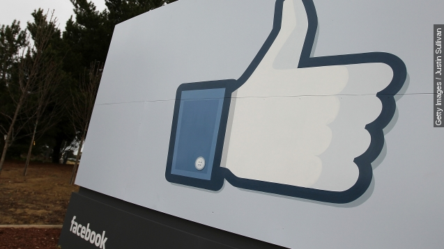 Facebook will tell you when A government hacks your account