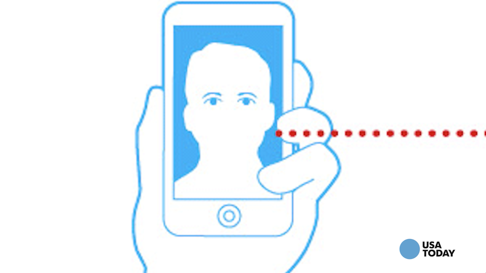 Selfie pay? New app lets you pay with your face