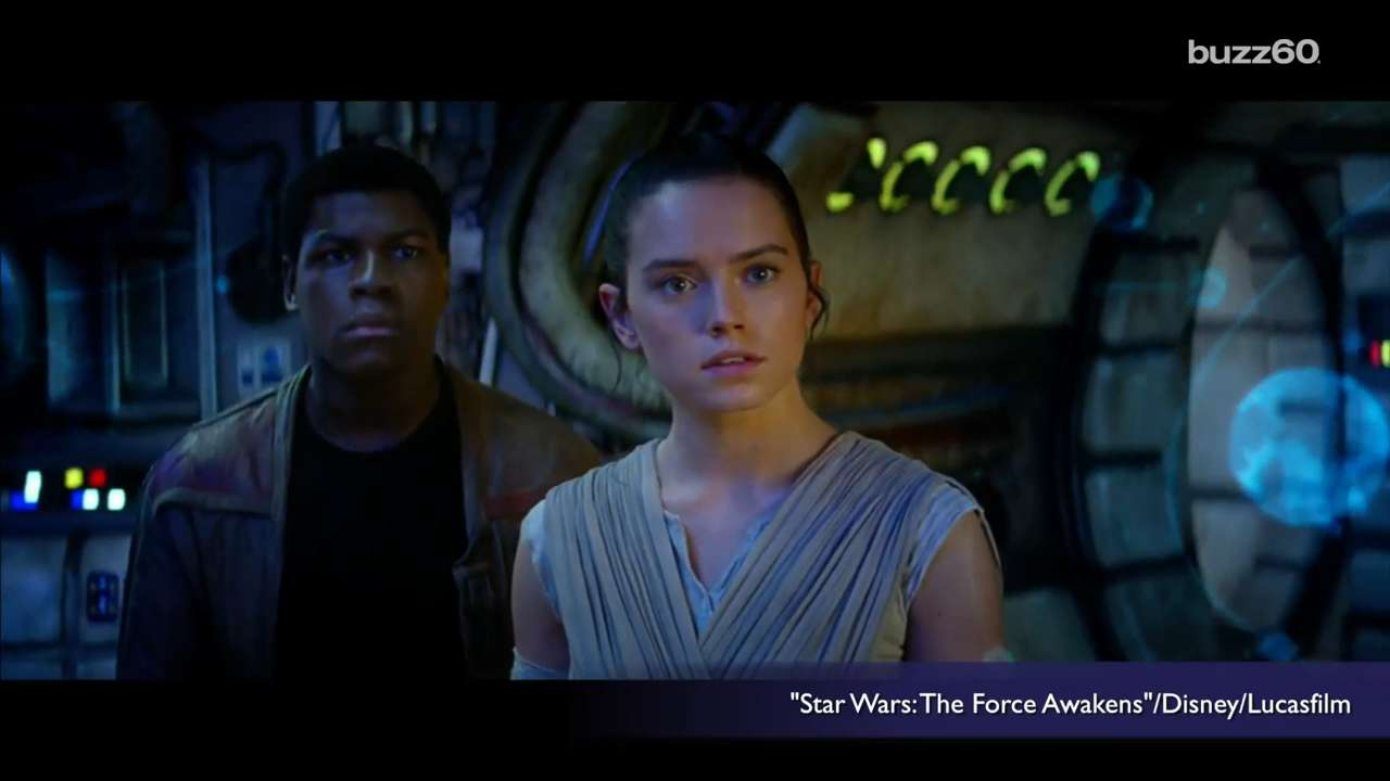 'Star Wars' fans respond brilliantly to racist call for film's boycott