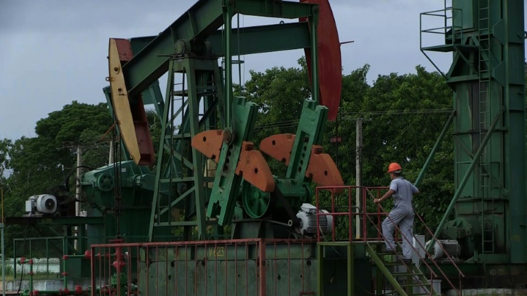 "Cuba open to ""all type of businesses"" with US oil companies"