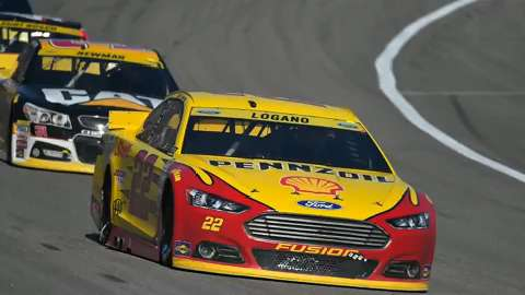 USA TODAY Sports' Brant James on what everybody is talking about, what to watch for, and who will win in the CampingWorld.com 500.