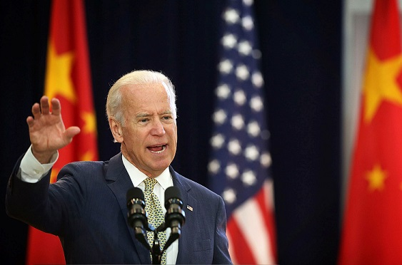 6 things to know about Joe Biden