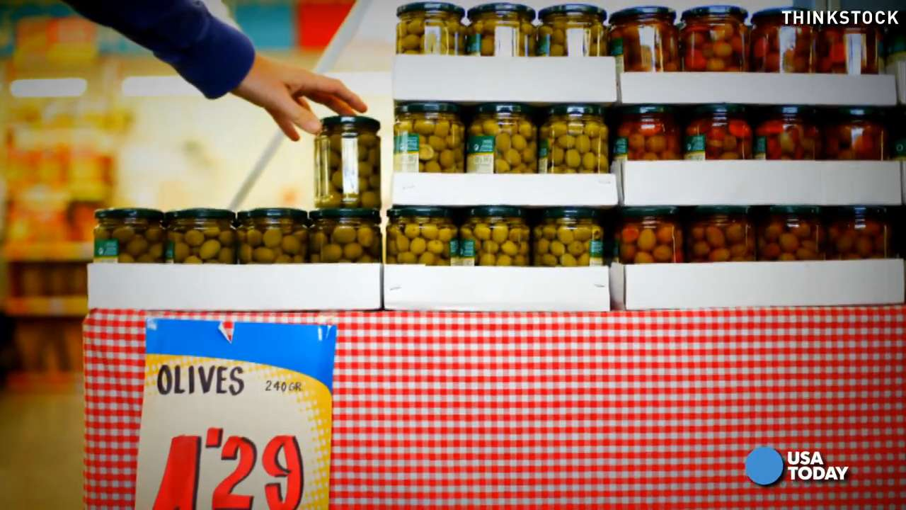 Don't fall victim to these grocery store gimmicks