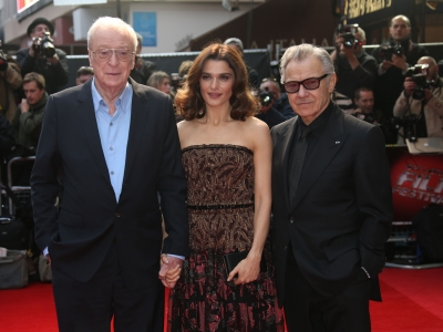 Cast of 'Youth' Praise Director, Sorrentino