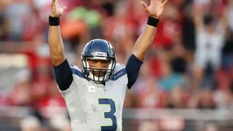 USA TODAY Sports' Tom Pelissero breaks down the Seahawks' dominant Thursday night performance against the 49ers.