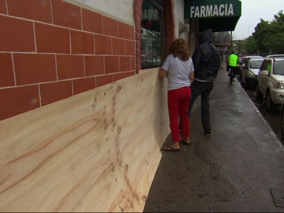 Mexico braces for monster category 5 storm