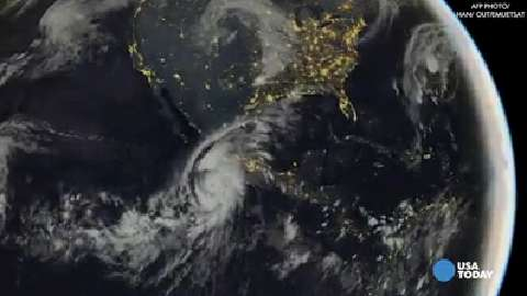 Hurricane Patricia: what you need to know