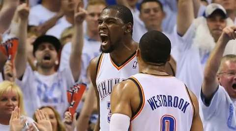 How will Oklahoma City bounce back this year?