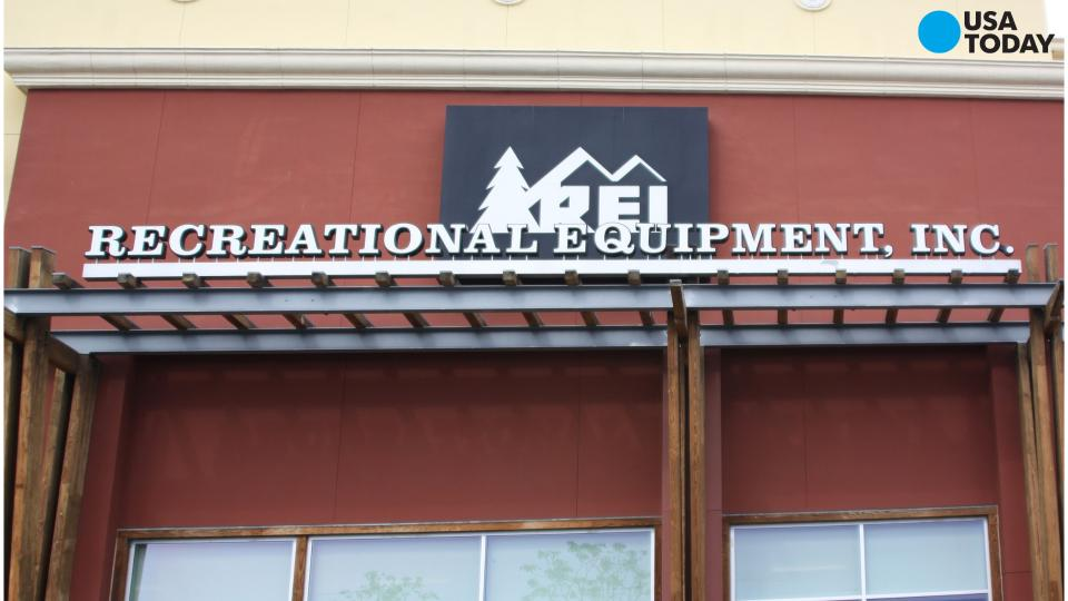 REI closing on Black Friday for 1st time in push to #OptOutside